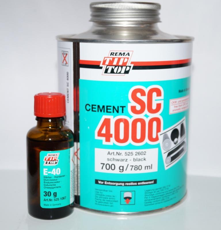Keo dán nguội SC 4000